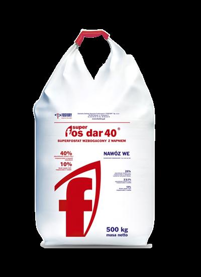 GRUPA AZOTY Super FosDar 40