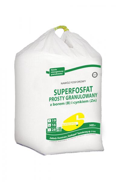 SIARKOPOL Суперфосфат з бором і цинком