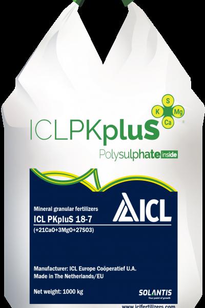 ICL PKpluS 18-7 (+3MgO+21CaO+27SO3)
